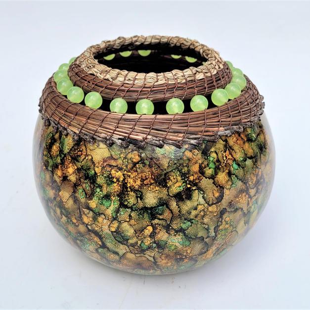 Lime Terrazo  $185