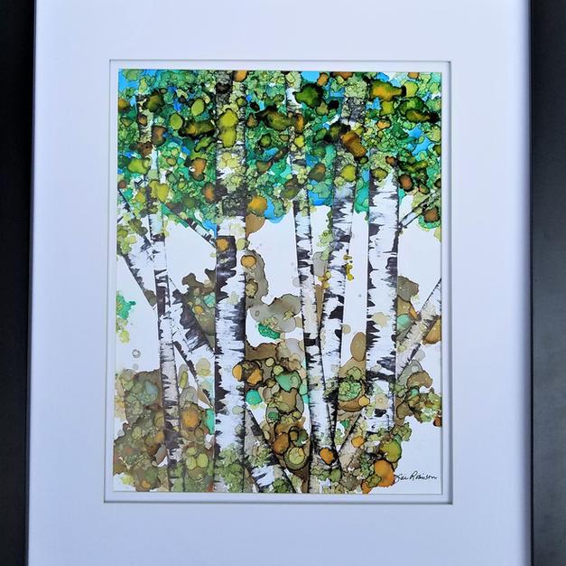 Singing Birch Grove   $185