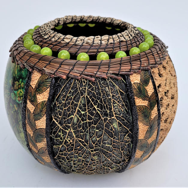 Everglades  $550  (view 3, cactus fiber)