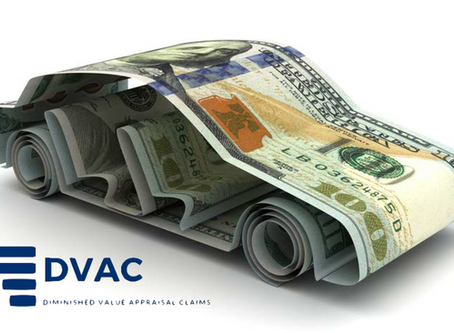 What is Diminished Value & What Does DVAC Have to Offer YOU?
