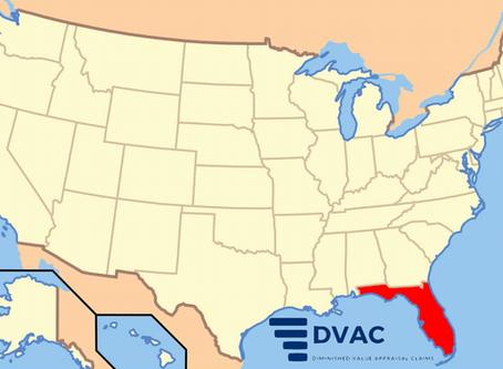 Florida Diminished Value