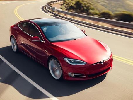 Tesla Diminished Value Case Study