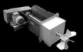 Ventilador LTR-4-E