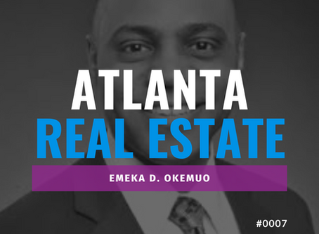 The Resiliency of the Real Estate Industry with John Thompson on Real Estate Radio