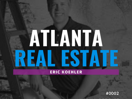 The Importance of Managing  Custom Home Projects with Eric Koehler on  Real Estate Radio