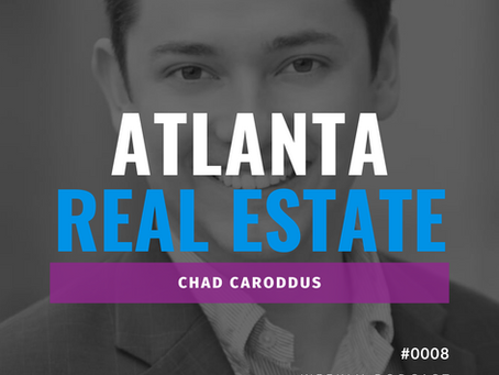 Generation Z takeover with Chad Carrodus on Real Estate Radio