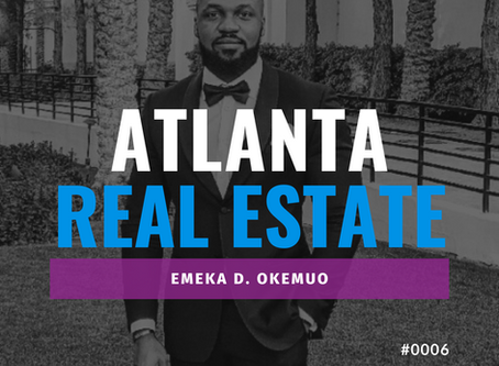 The Importance of Design Build with Emeka D. Okemuo on Real Estate Radio