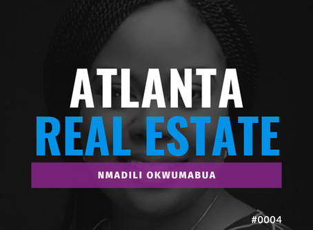 Culture in the Built Environment with Prof. Nmadili Okwumabua on Real Estate Radio