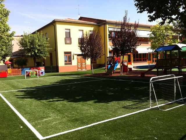 Istituto Maria Ausiliatrice - Formigine (Mo)
