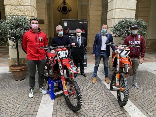 Moto: presentati ieri a Mantova gli Internazionali d'Italia