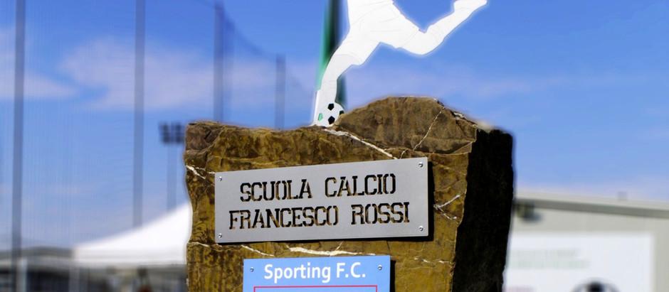 Scuola Calcio: al via le iscrizioni per la stagione sportiva 2021/2022