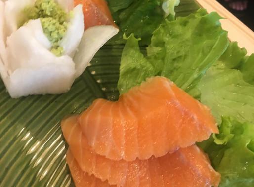 Sagami, a Modena sapori e suggestioni dell'alta gastronomia giapponese