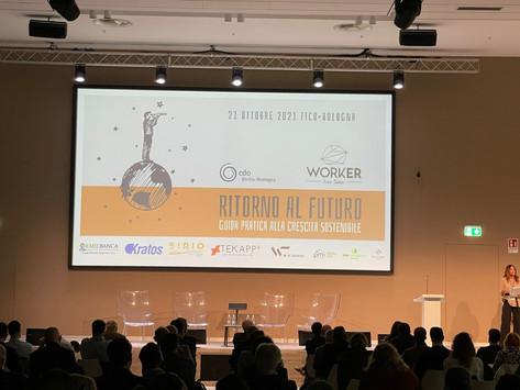 Bologna: oltre 200 imprenditori al Worker 2021 organizzato da Compagnia delle Opere Emilia Romagna