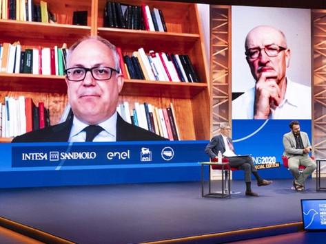 Cdo: Le parole del presidente Guido Bardelli al termine del Meeting di Rimini