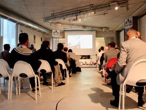 EUEI riunisce 30 aziende per parlare di A.I. e automazione per l'industria 4.0