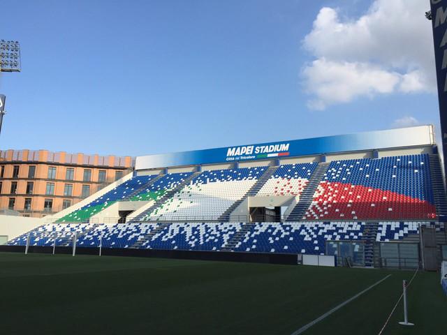 MAPEI STADIUM - Reggio Emilia