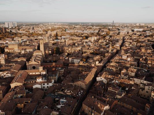 Mercato del mattone in Emilia Romagna: quanto rende?