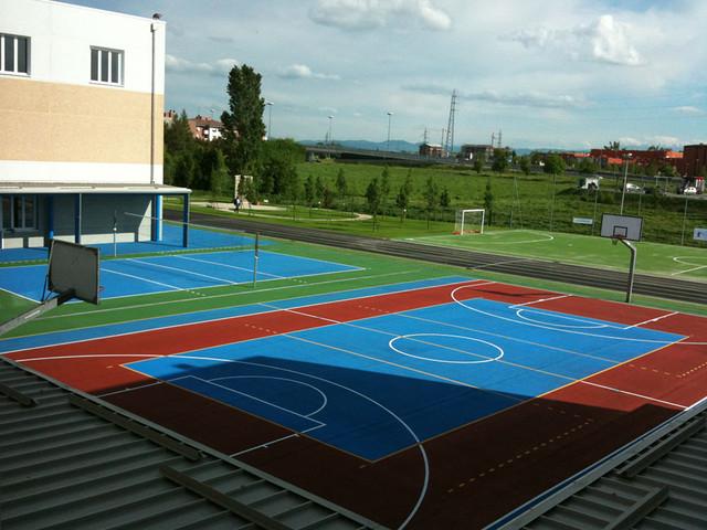 Campi scuola - Parma