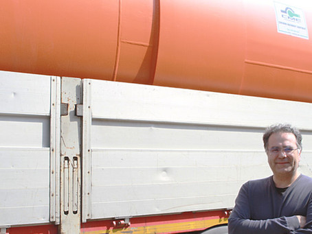 """Francesco Peluso di CME: """"L'urgenza è rilanciare la nostra edilizia"""""""