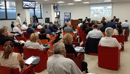 Confcooperative: 10 reggiani nel nuovo consiglio regionale