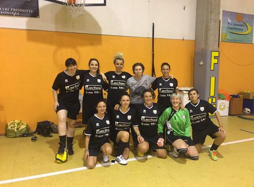 Castellarano: l'offerta formativa della Polisportiva Sportinsieme