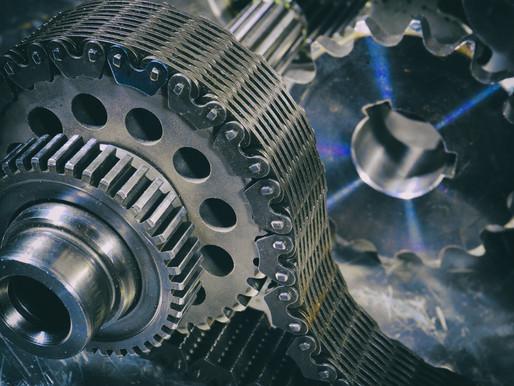 Stagnazione per i metalmeccanici, l'opinione di Unindustria: i problemi sono tanti ed eterogenei