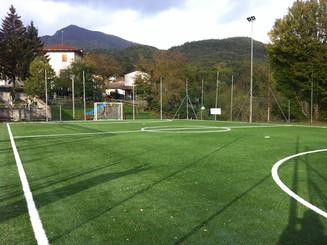 Comune di Busana Loc. Talada - Reggio Emilia