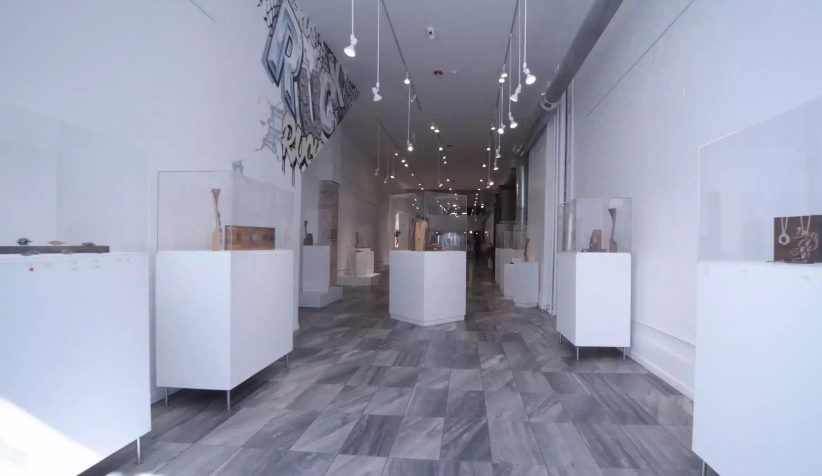 Ruckus Gallery
