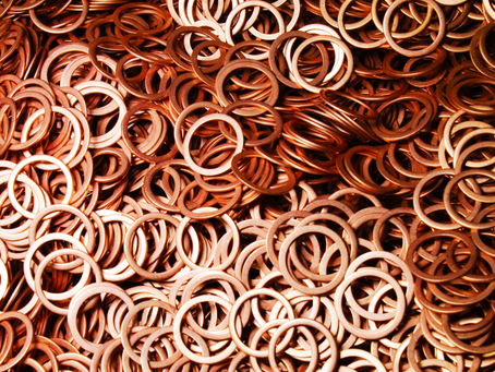 Materiali per guarnizioni industriali: cosa c'è da sapere