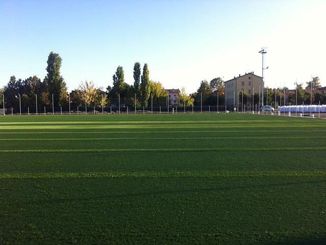 Polisportiva Saliceta - Modena
