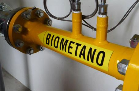 Biometano in Italia: norme, tecnologie, gestione e usi finali