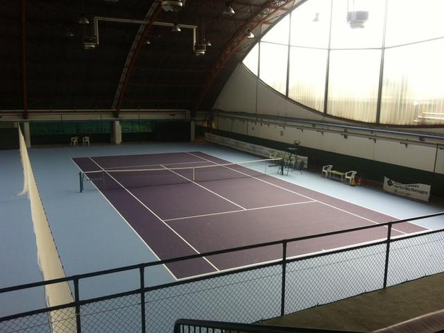 Circolo tennis Z2 - Modena