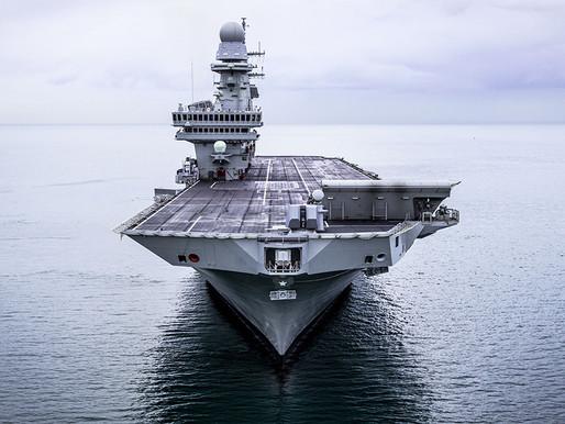 Esercito e cybersecurity: Fincantieri e la Marina Mercantile salgono in cattedra