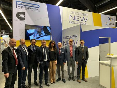 Pan Meccanica protagonista a Euroguss 2019