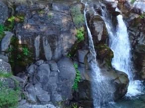 DOMENICA 9 MAGGIO: Sentiero delle cascate di S.Anna Pelago