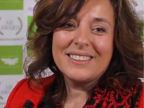 Anna Piacentini eletta vicepresidente regionale di Confcooperative Reggio Emilia