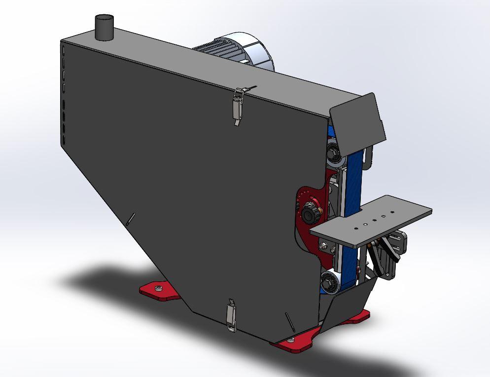 Levigatrice-Coltelli-2x72-Belt-Grinder-K
