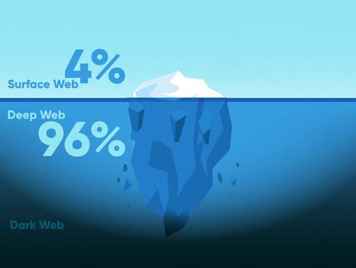 Il lato oscuro della rete: nei meandri del Dark Web