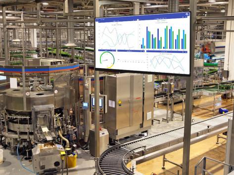 ITER Innovation: come digitalizzare la produzione in 3 step