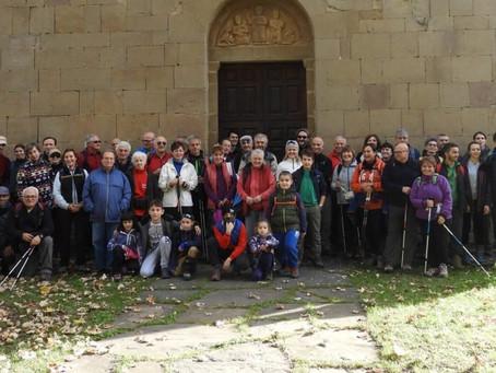 Gruppo Escursionistico di Montefiorino: alla scoperta dell'appennino modenese