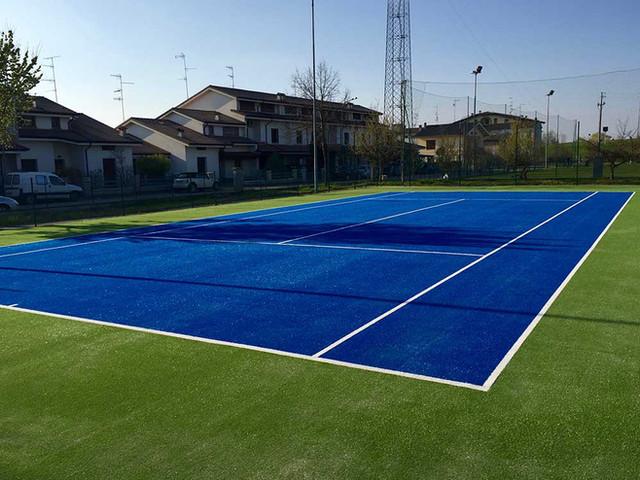 Circolo Tennis - Boretto (RE)