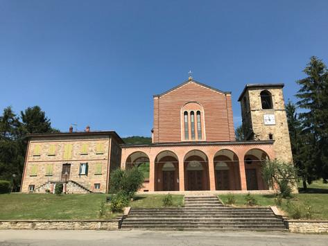 L'appello di FdI per annettere i paesi della Val Secchia al Comune di Castellarano