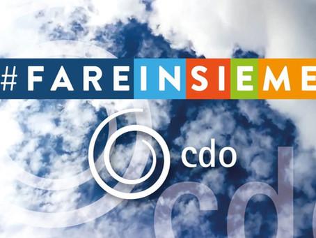 È nata #FareInsieme: la videoconferenza settimanale di Compagnia delle Opere