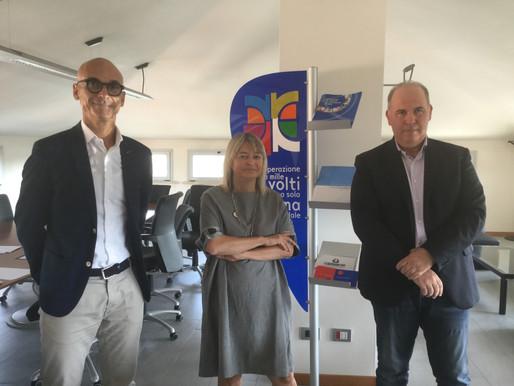 Elezioni Enasarco: Confcooperative e Fnaarc-Confcommercio a supporto nel voto
