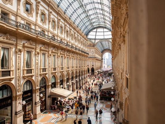 Le scelte abitative degli under 44 a Milano