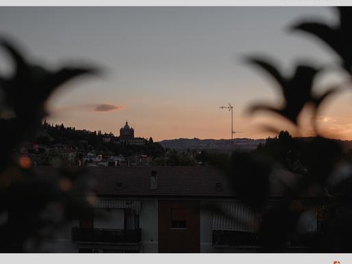 Una serata da favola nel cuore del distretto ceramico: tutte le foto
