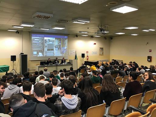 Lugo: istruzione e formazione, al via la collaborazione tra Icel e polo tecnico professionale