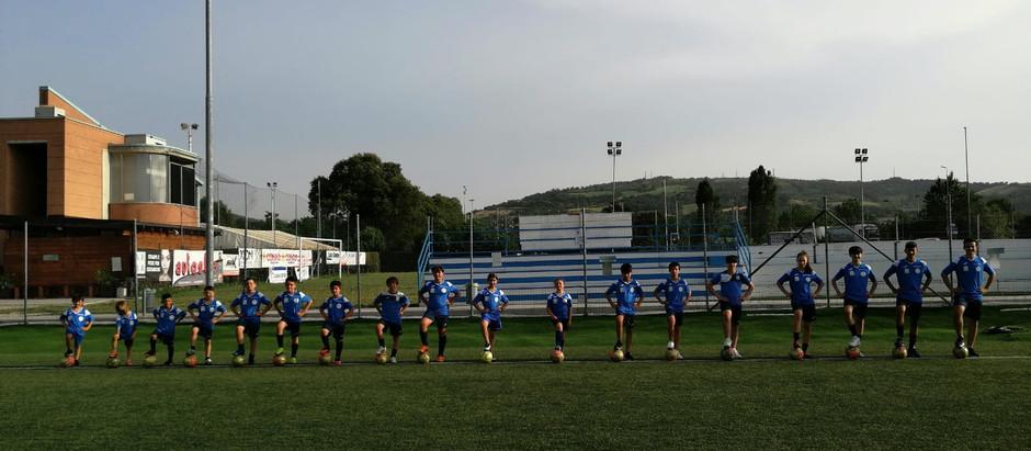 Figc: Sporting Chiozza tra le Scuole Calcio Èlite