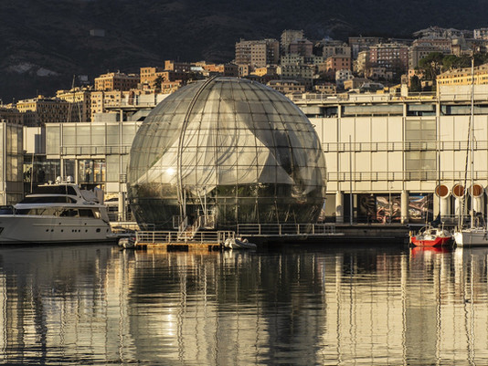 Genova detta il trend: nell'immobile è l'ora di puntare alle compravendite
