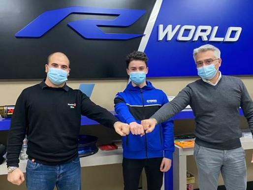 Dopo 10 anni ParkinGO torna con Yamaha per la Supersport 2021